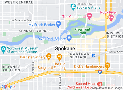 Payday Loans in Spokane