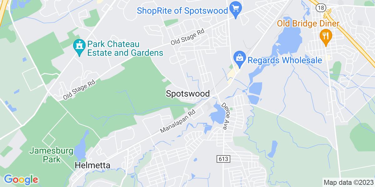 Spotswood, NJ