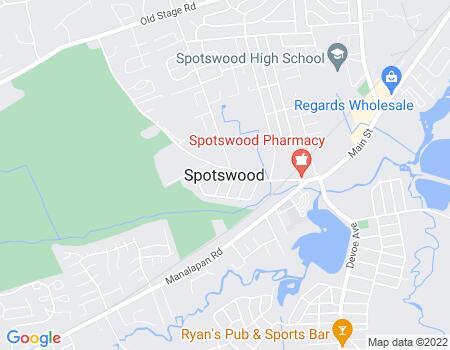 payday loans in Spotswood