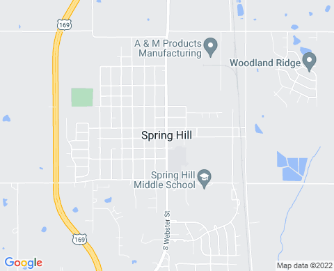 Payday Loans in Spring Hill