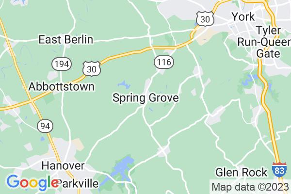 Spring Grove, PA