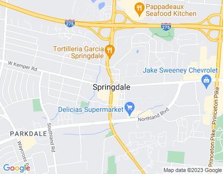 payday loans in Springdale