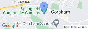 Springfield Community Campus, Beechfield Rd, Corsham, SN13 9DN