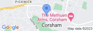 Springfield community campus, Beechfield Road, Corsham, SN13 9DN