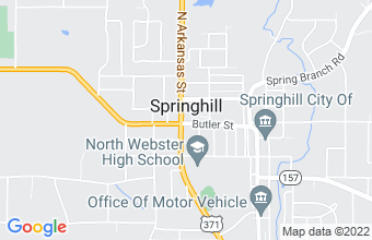 payday and installment loan in Springhill