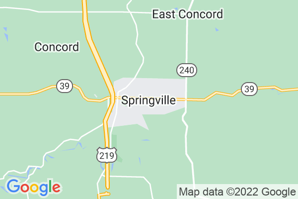 Springville, NY