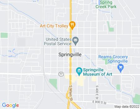 payday loans in Springville