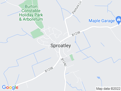 Personal Injury Solicitors in Sproatley