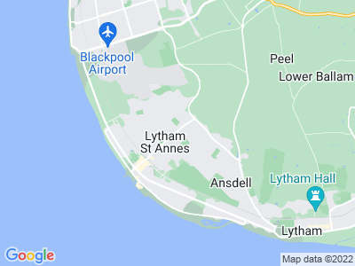 Personal Injury Solicitors in St Annes-On-Sea