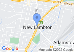 St James Rd, New Lambton
