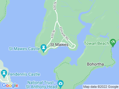 Personal Injury Solicitors in St Mawes