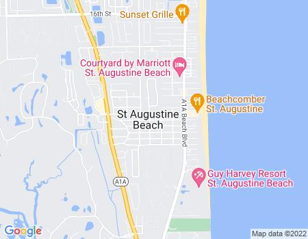 payday loans in St. Augustine Beach