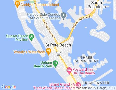 payday loans in St. Pete Beach