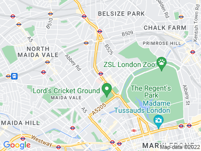 Personal Injury Solicitors in St. John's Wood