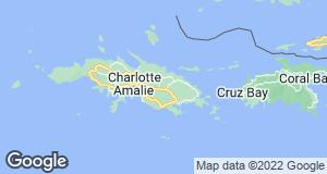 Countries That Make Up The Us Virgin Islands