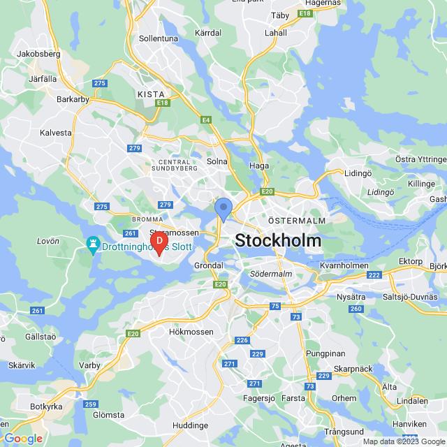 Datorhjälp Stadshagen