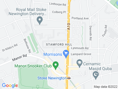Personal Injury Solicitors in Stamford Hill