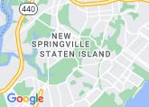 Open Google Map of Staten Island Venues