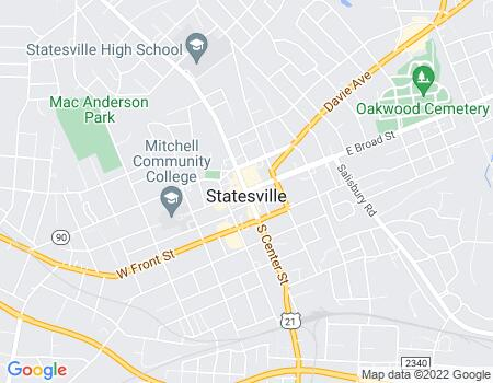 payday loans in Statesville