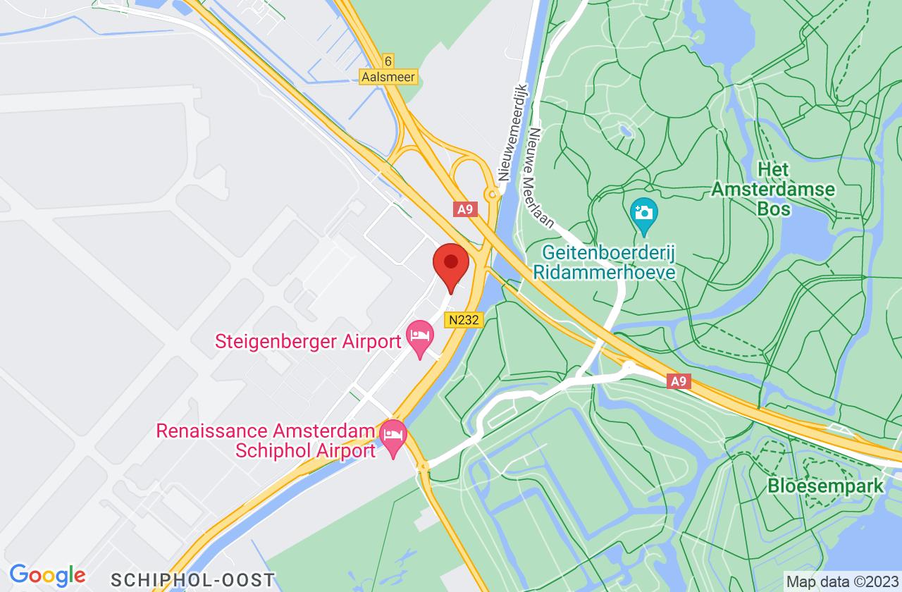 Vereniging van Hoger KLM Personeel (VHKP) on Google Maps