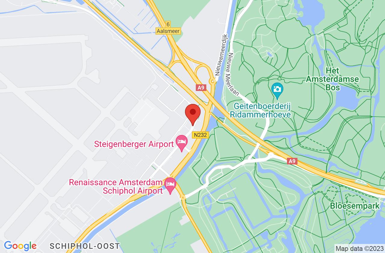 Baas BV on Google Maps
