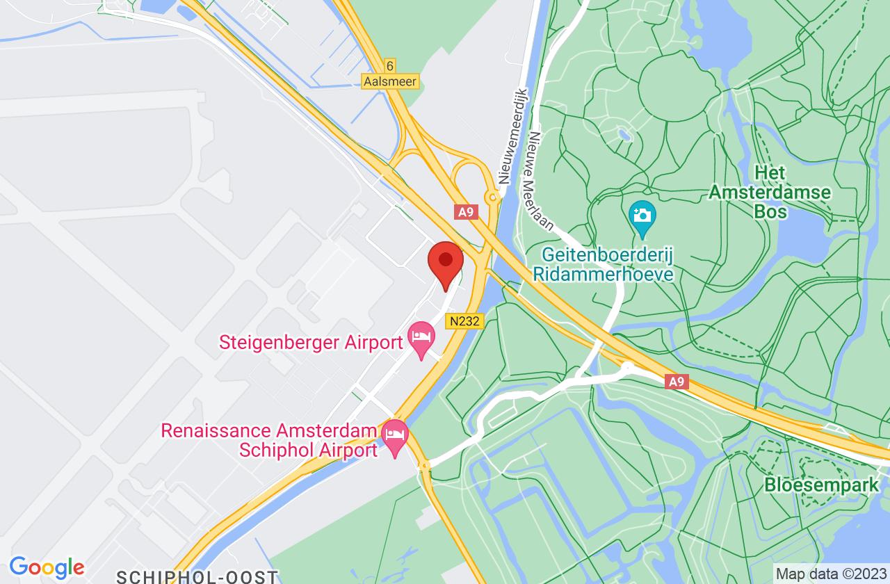 NVLT Nederlandse Vereniging van Luchtvaarttechnici on Google Maps