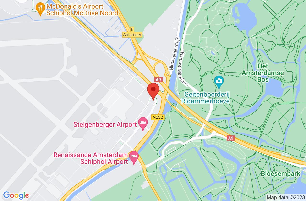 Vakbond van Nederlands Cabinepersoneel V.N.C. on Google Maps