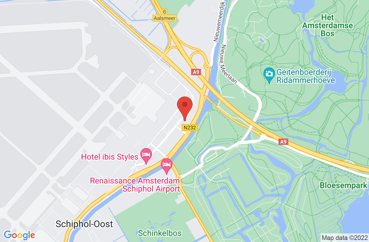 Zaankracht Schiphol Uitzendbureau BV on Google Maps