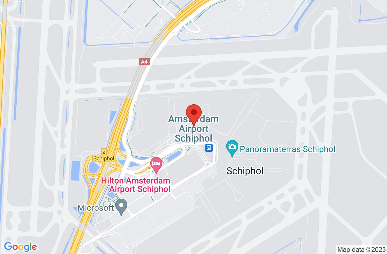 4Industrial Real Estate Partners B.V. on Google Maps