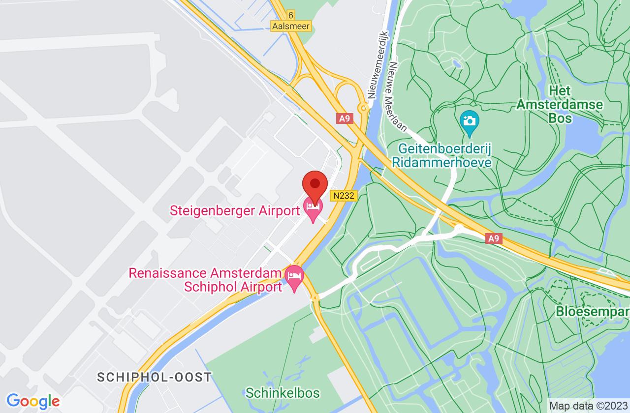 Perfetti Van Melle Holding B.V. on Google Maps