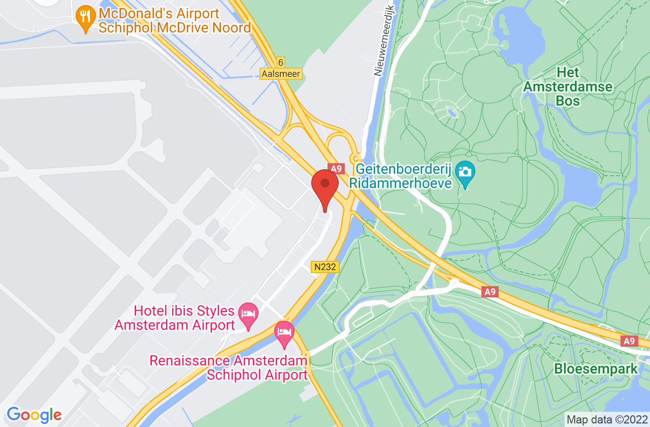 XXS Communicatie Advies BV on Google Maps