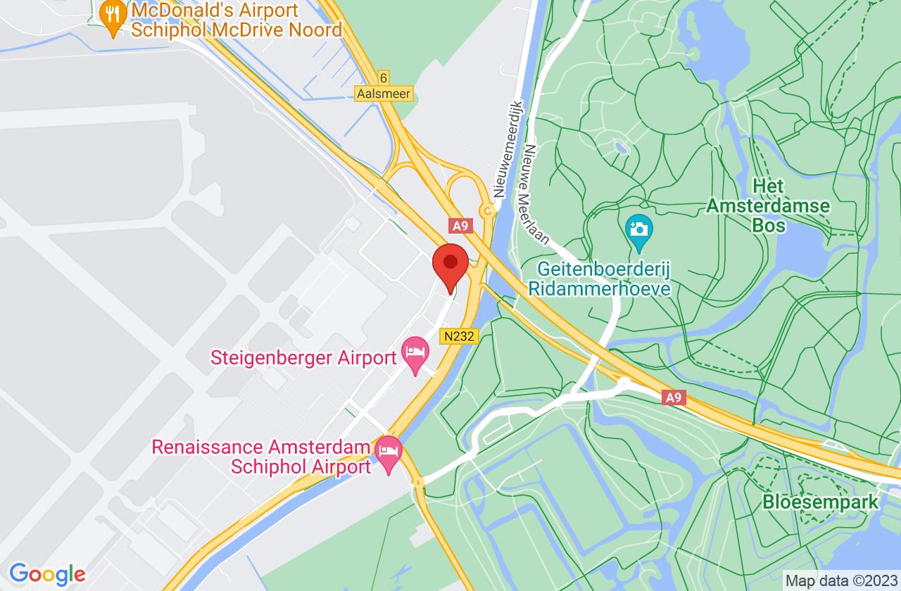 Deerns Nederland B.V. on Google Maps
