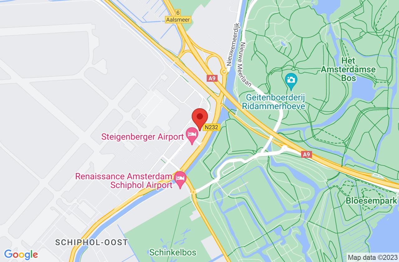 Skyjob Uitzendbureau on Google Maps