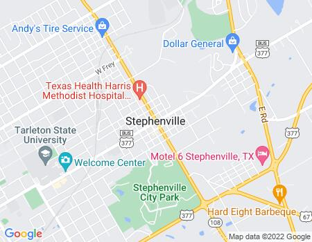 payday loans in Stephenville