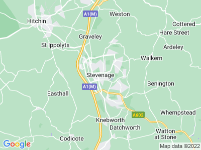 Personal Injury Solicitors in Stevenage