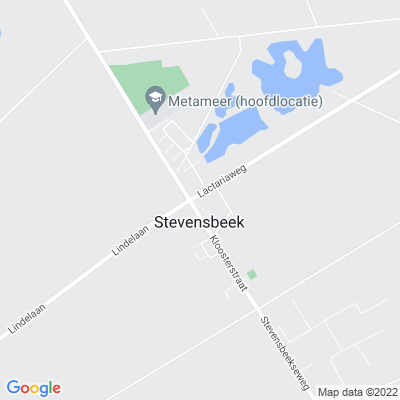 bed and breakfast Stevensbeek