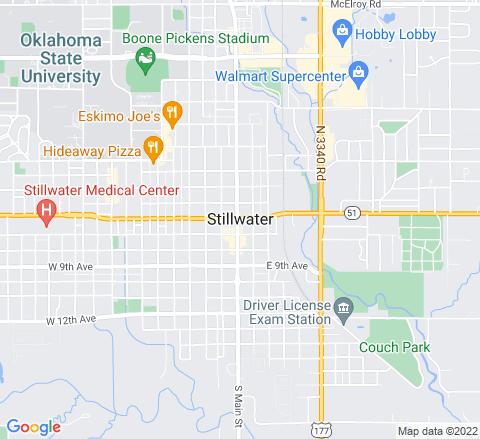 Payday Loans in Stillwater
