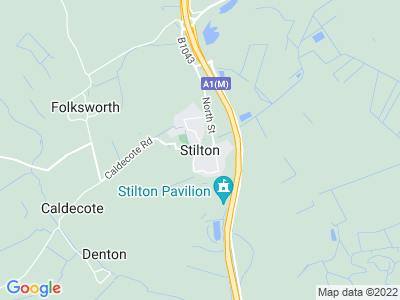 Personal Injury Solicitors in Stilton