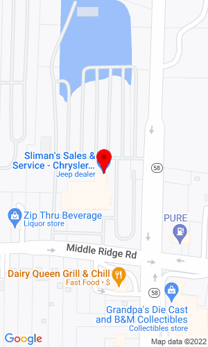 Google Map of Stiman's Used Trucks & Equip. Sales Inc. 48 Verti Drive , Winslow, ME, 4901