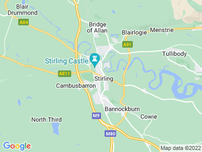 Personal Injury Solicitors in Stirling