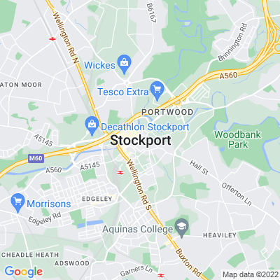 Stockport First Time Buyer Solicitors Quotes