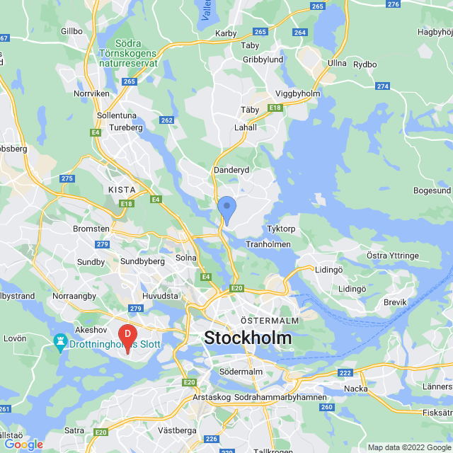 Datorhjälp Stocksund