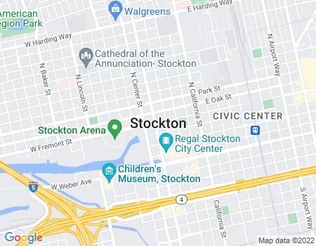 payday loans in Stockton
