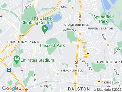 Personal Injury Solicitors in Stoke Newington