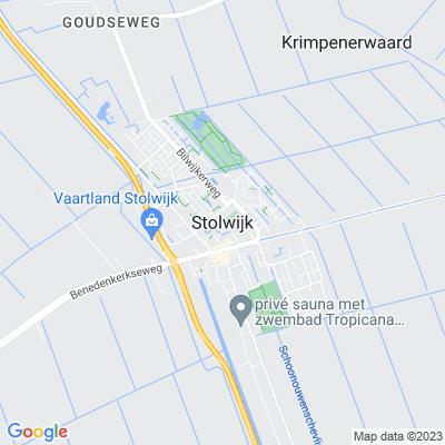 bed and breakfast Stolwijk
