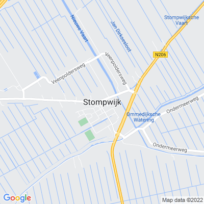 bed and breakfast Stompwijk