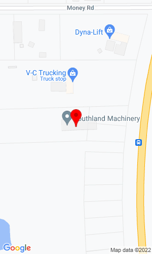 Google Map of Stone Equipment Company, Inc. 210 West Blvd., Montgomery, AL, 36108