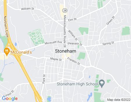 payday loans in Stoneham