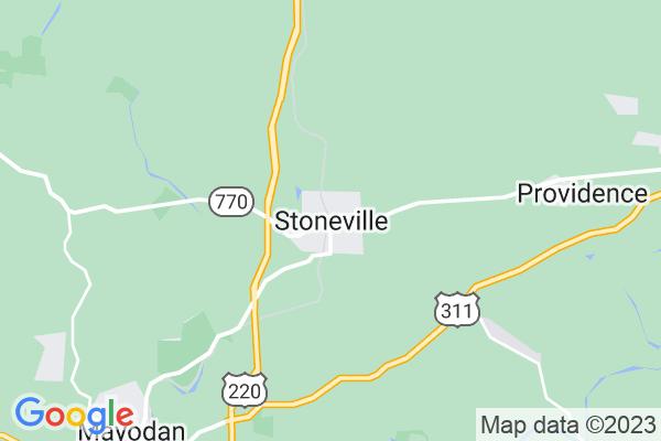 Stoneville, NC