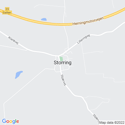 bed and breakfast Storring